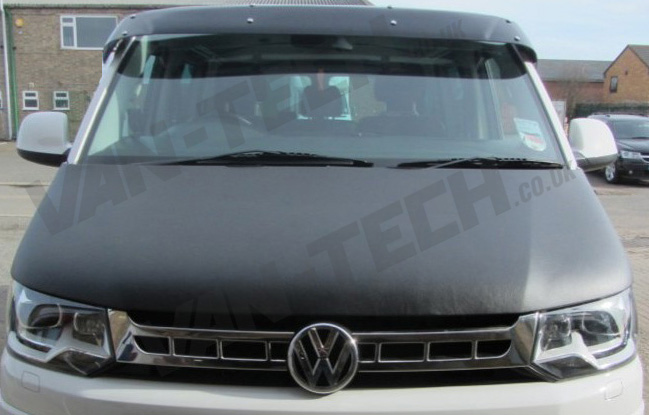 VW T5 T5.1 T6 Transporter Sun Visor  3ac38a02fff