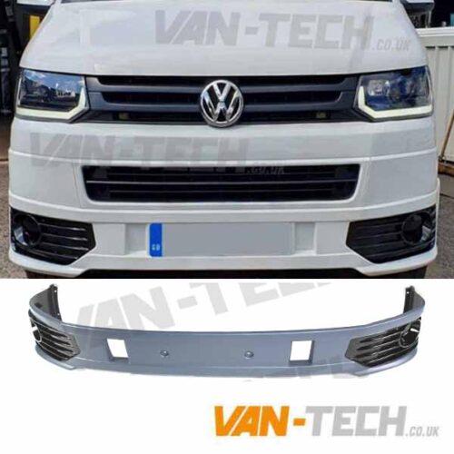VW Transporter T5.1 Sportline Bumper