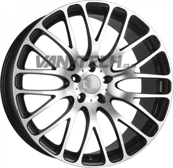 VW T5 Alloy Wheels