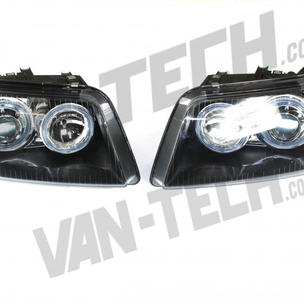 VW T5 Lights