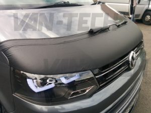 T5 facelift models only 2010 - 2016 high quality half bonnet bra 1