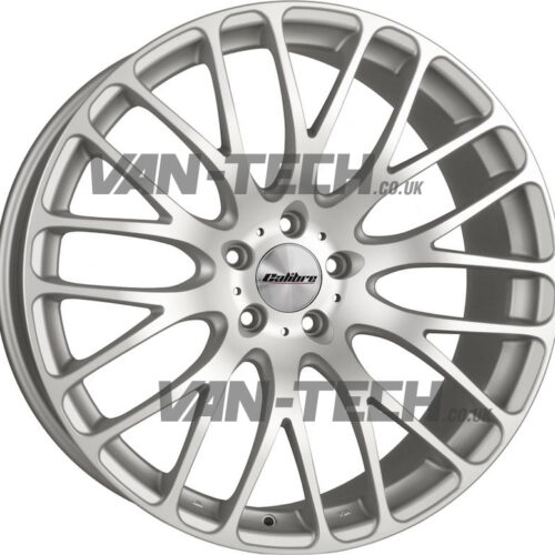 19 and 20 inch VW T6 alloy wheels