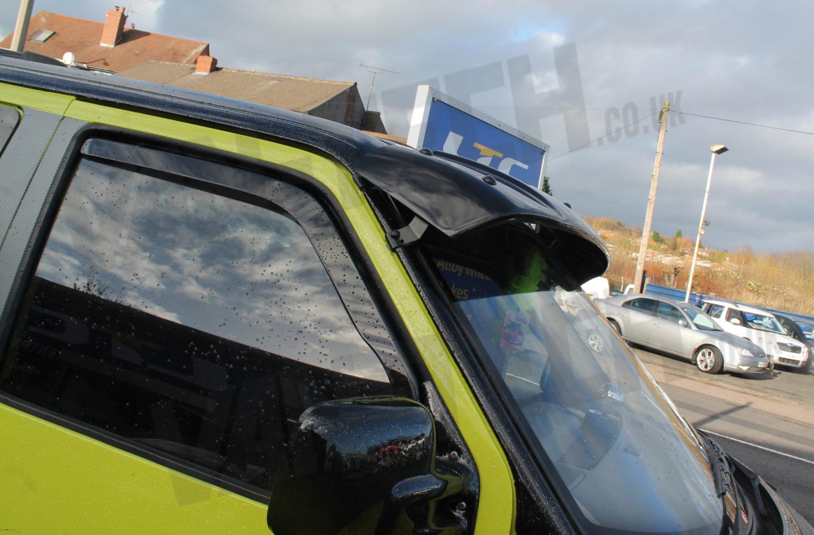 VW T4 Transporter Sun Visor  8ba102a4daf