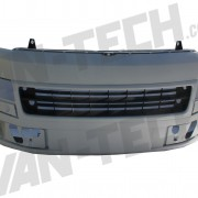 VW Transporter T5 Front bumper replacement