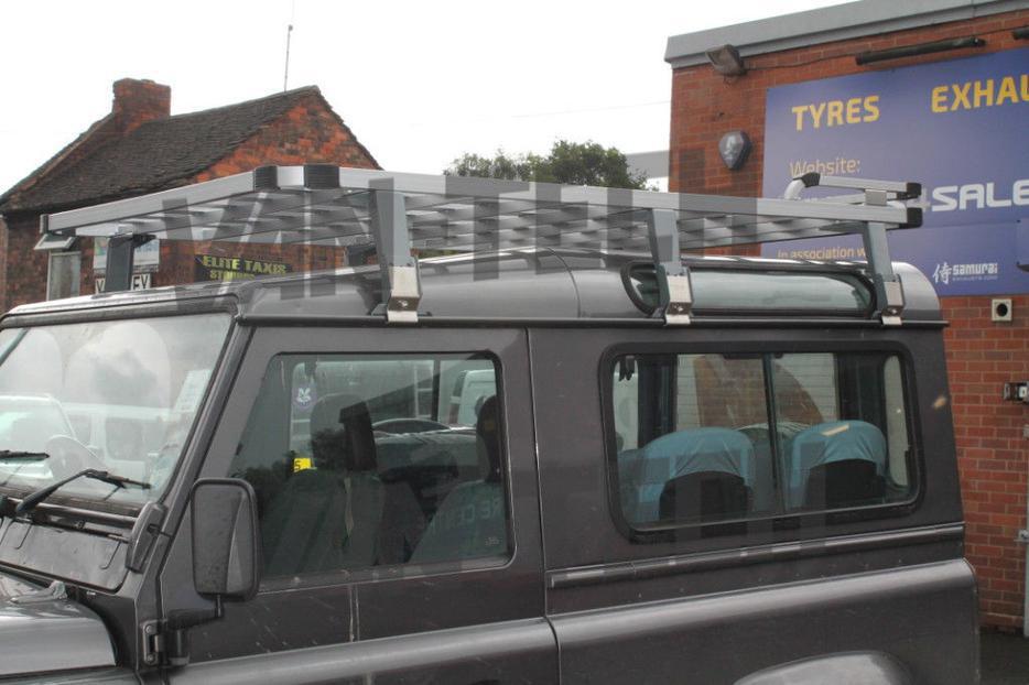 Vito Roof Rack Bolts Nissan Navara Np300 4dr Ute Dual Cab