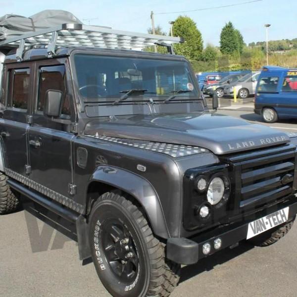 Land Rover Defender Parts & Accessories