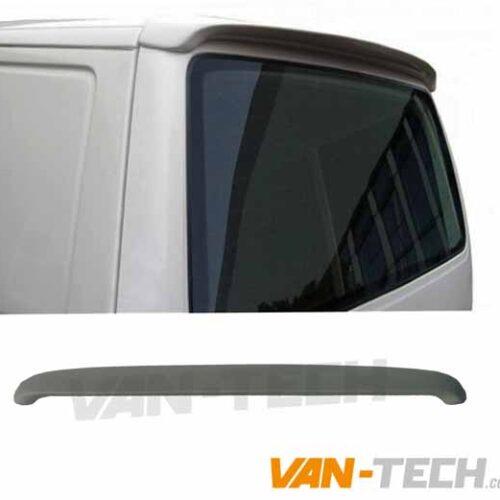 VW Transporter T4 Tailgate Rear Spoiler Primer