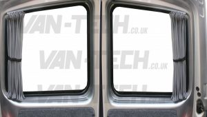 Vw T4 And T5 Blackout Interior Curtains Now Back In Stock