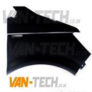 VW Transporter T6 side wings (1)