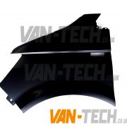 VW Transporter T6 side wings (2)