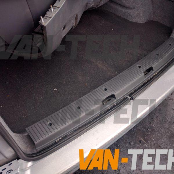 VW T5 T5.1 T6 Barn Door Threshold Cover