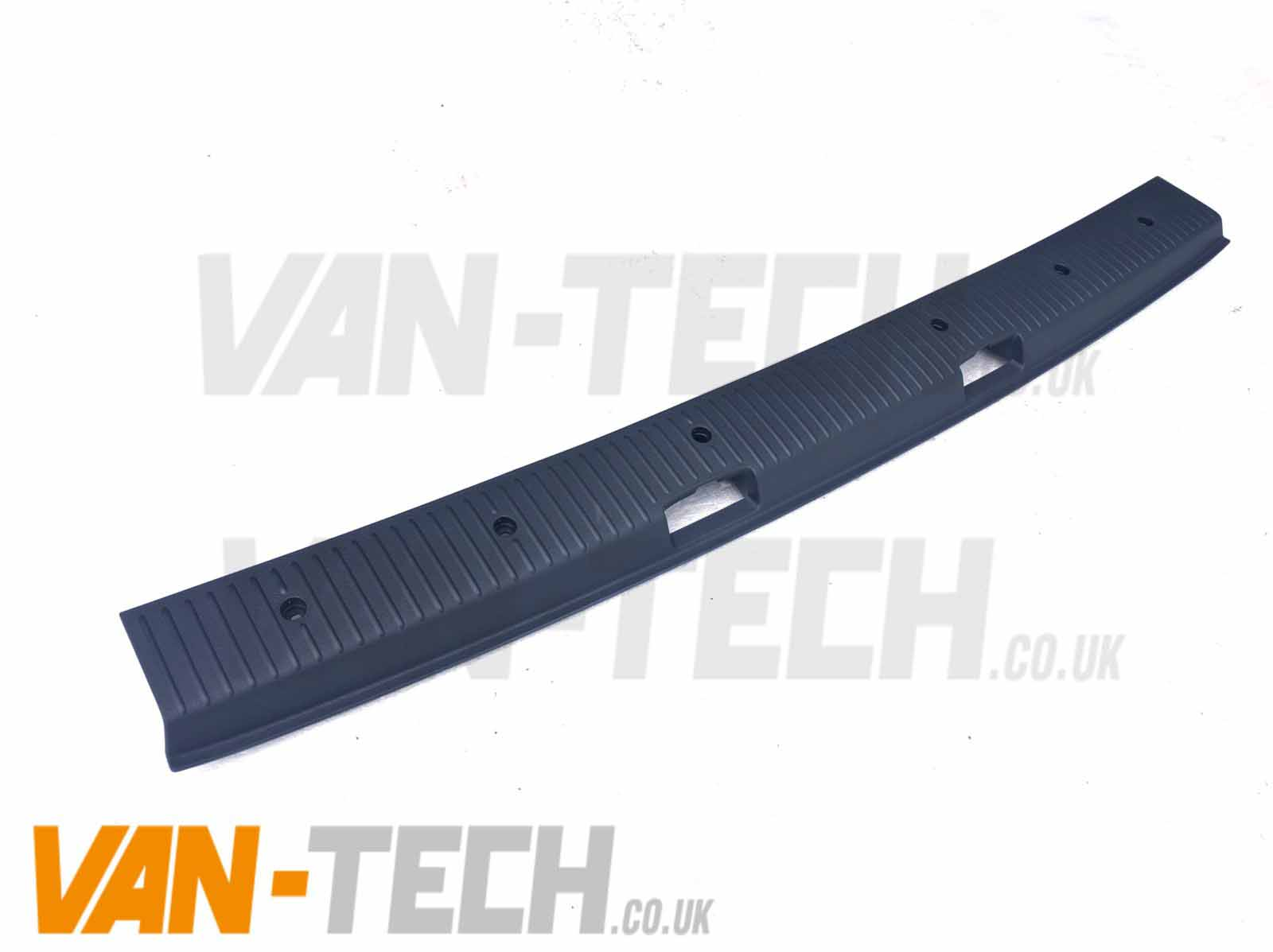 VW T5 T5.1 Barn Door Threshold Cover Protector Transporter
