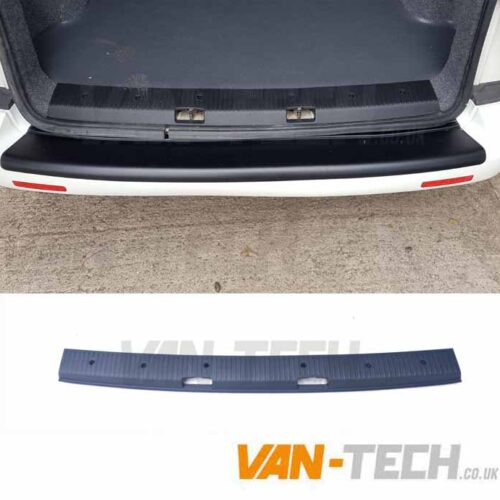 VW T5 T5.1 Barn Door Threshold Cover Protector