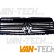 vw T6 fron grille