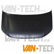 vw t6 BONNET