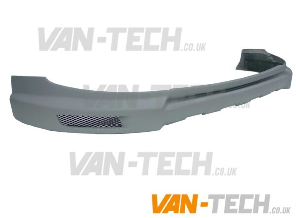 Ford Transit Front Lower Bumper Spoiler