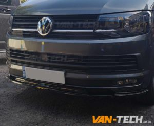VW Transporter T6 Parts Accessories Side Bars, Wheels and Splitte