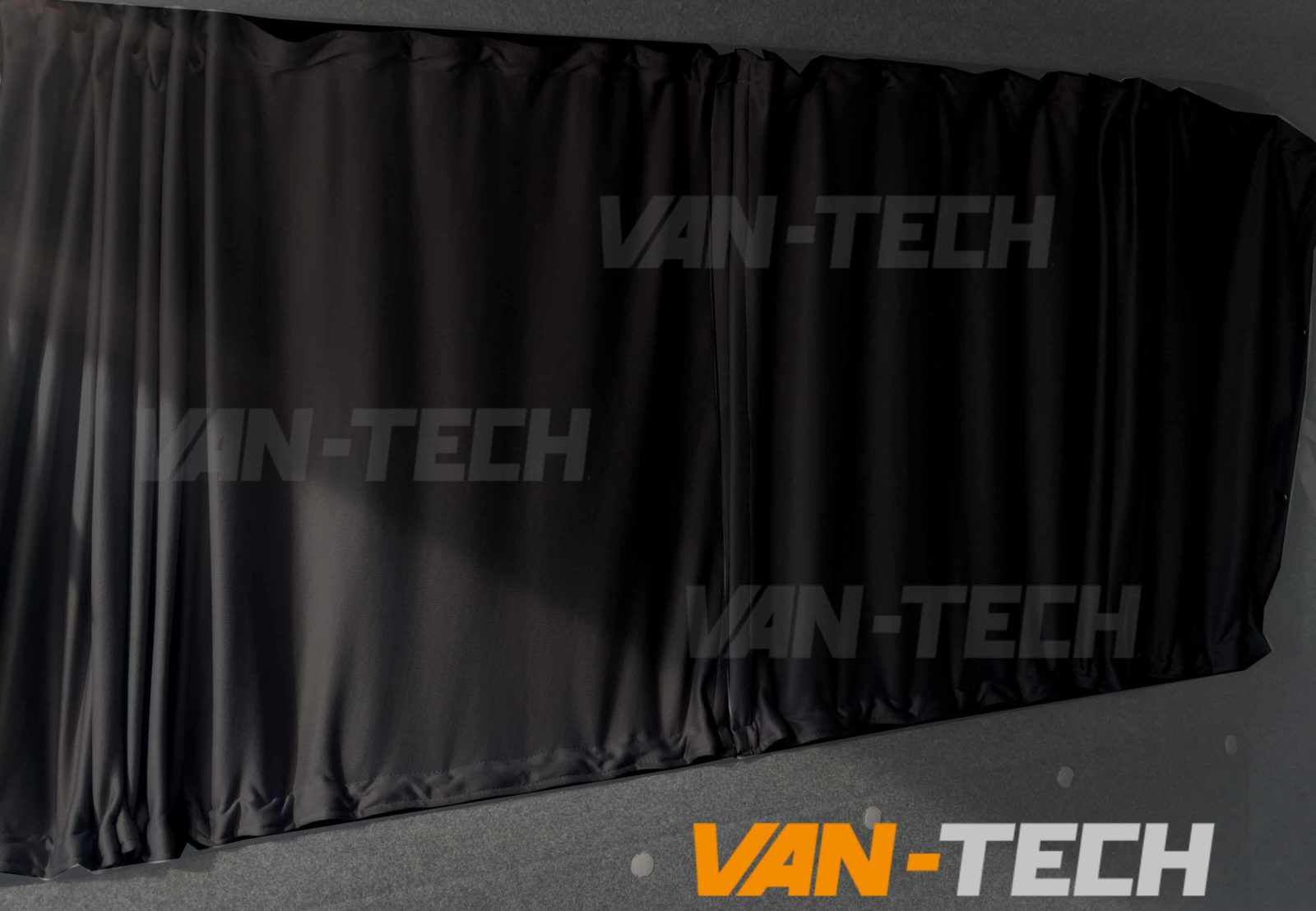 VW T5 T5 1 Blackout Interior Half Curtain Pack