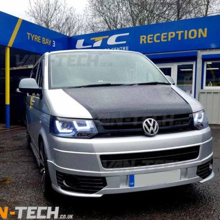 Campermart Special Offer T5 to T5.1 Facelift conversion Sportline Pack