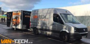 Van-Tech would like to thank everyone who attended Camper Mart