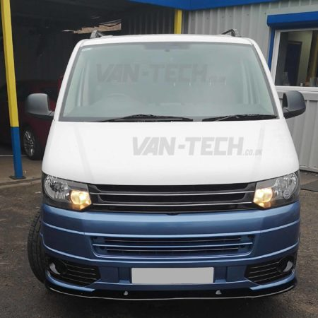 Van-Tech Accessories for VW Transporter T5.1