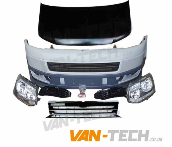 SPECIAL OFFER VW T5 to T5.1 Front End Conversion pack