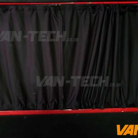 VW T4 Transporter Blackout Interior Curtains
