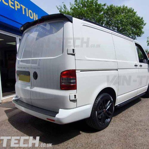 VW T5 T5.1 Rear