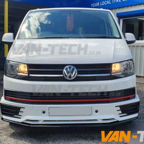 VW T6 Front