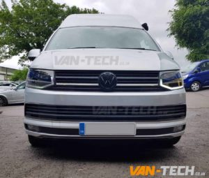 VW Transporter T6 LED DRL Light Bar Headlights