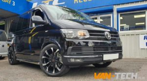 VW Transporter T6 Parts and accessories