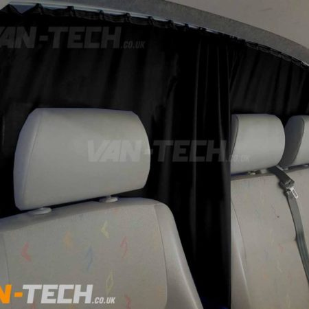 T6 Blackout interior Curtains