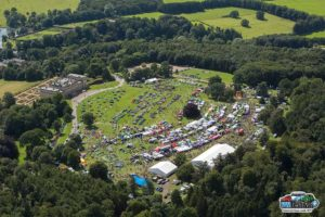 Harewood House VW Show 9th - 11th August 2019