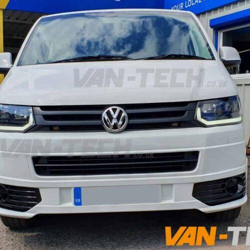 Van-Tech | VW T4, T5, T6 Vans, Parts & Accessories