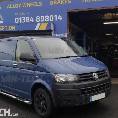 VW Transporter T5.1 Parts Accessories