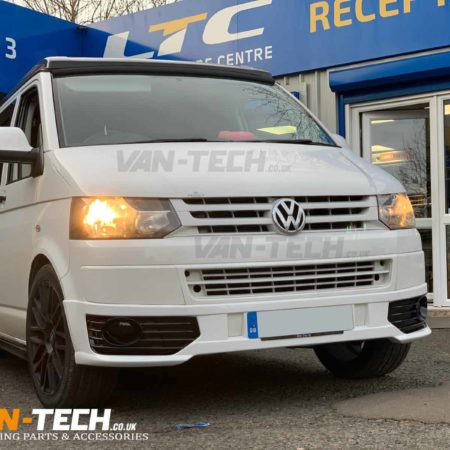 VW Transporter T5.1 Sportline Upgrade Parts and Accessories