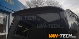 VW Transporter T6 Parts and Accessories supplied and fitted