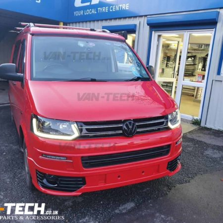 VW T5 to T5.1 Transporter Front End Conversion kit