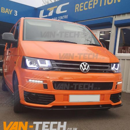 VW Transporter T5.1 Van-Tech Parts and Accessories