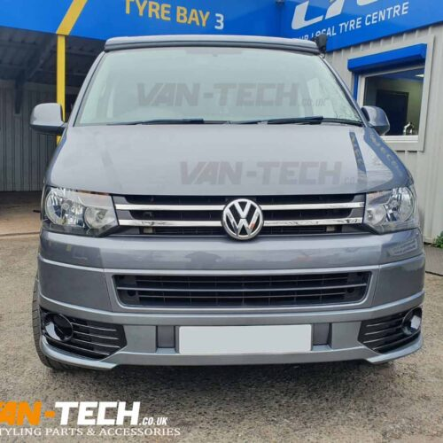 Pre-painted VW T5 to T5.1 Facelift Starter Pack