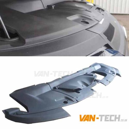 VW Transporter T5.1 Engine Cover 2010 - 2015