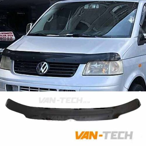 VW T5 Transporter Hood Deflector Protector Guard