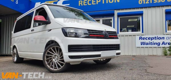 Black Friday Sale VW T5 and T6 Engine Remaps