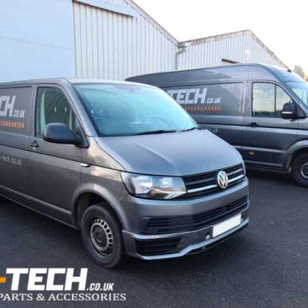 Van-Tech Home Delivery Service