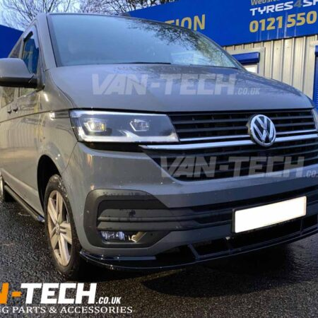 VW Transporter T6.1 parts and accessories