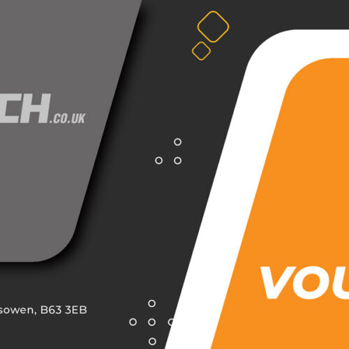 Van-Tech Gift Vouchers