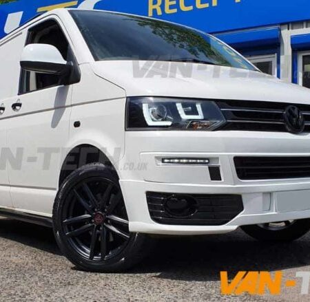 Van-Tech Supply and fit parts accessories for T4, T5 and T6
