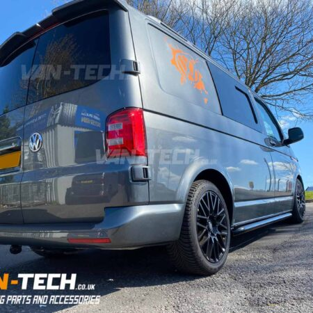 VW Transporter T6 Parts, Accessories and Alloy Wheels