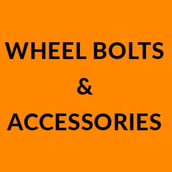 T6.1 WHEEL BOLTS & ACCESSORIES