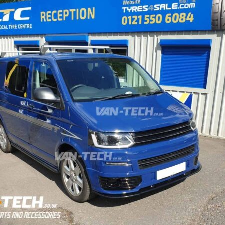 VW Transporter Parts fitting service T5, T5.1, T6 and T6.1